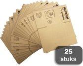 Kartonnen dozen [25 stuks]