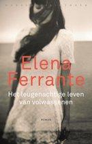 Boek cover Het leugenachtige leven van volwassenen van Elena Ferrante (Onbekend)