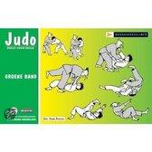 Judo / 3E Kyu Groene Band
