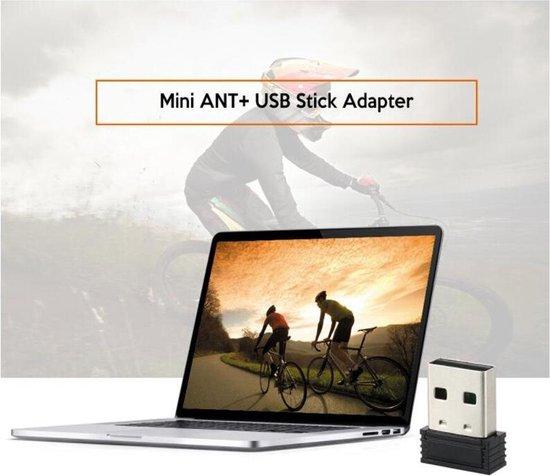 Mini USB ANT + stick voor Zwift Garmin Wahoo Bkool |Fiets trainer- Fluid Trainer