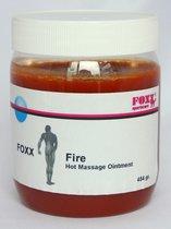 Foxx Fire Balsem