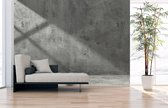 Fotobehang Betonlook Muur - uit 1 stuk, Naadloos Fotobehang - 480 x 305 cm (bxh) - op elk formaat leverbaar