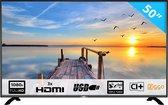 HKC 50F2 - Full HD TV