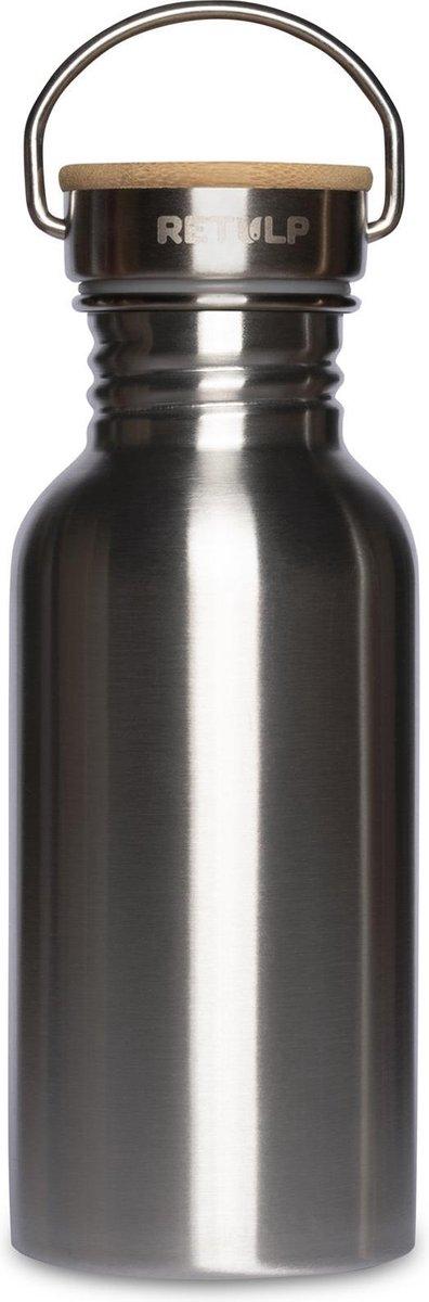Retulp - Urban - RVS - 500ml - Drinkfles - Retulp