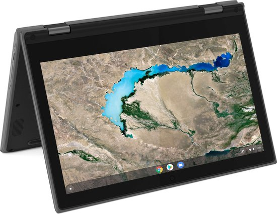 Lenovo 300e Hybride (2-in-1) Chromebook 11.6'' MultiTouch Intel® Celeron® N4020 4 GB / 32 GB eMMC 81MB0001GMH