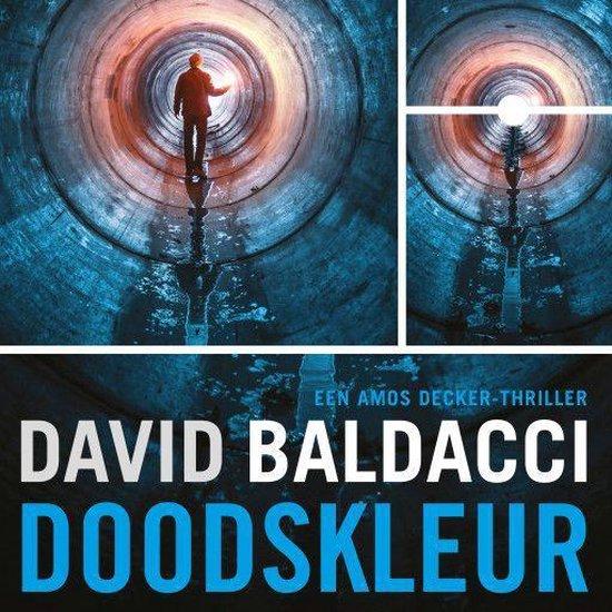 Amos Decker 4 - Doodskleur - David Baldacci |