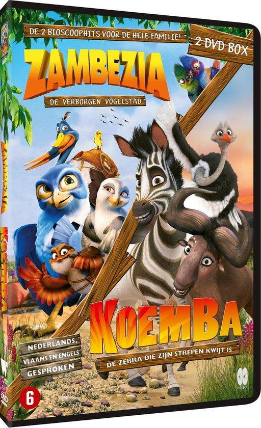 Zambezia + Koemba
