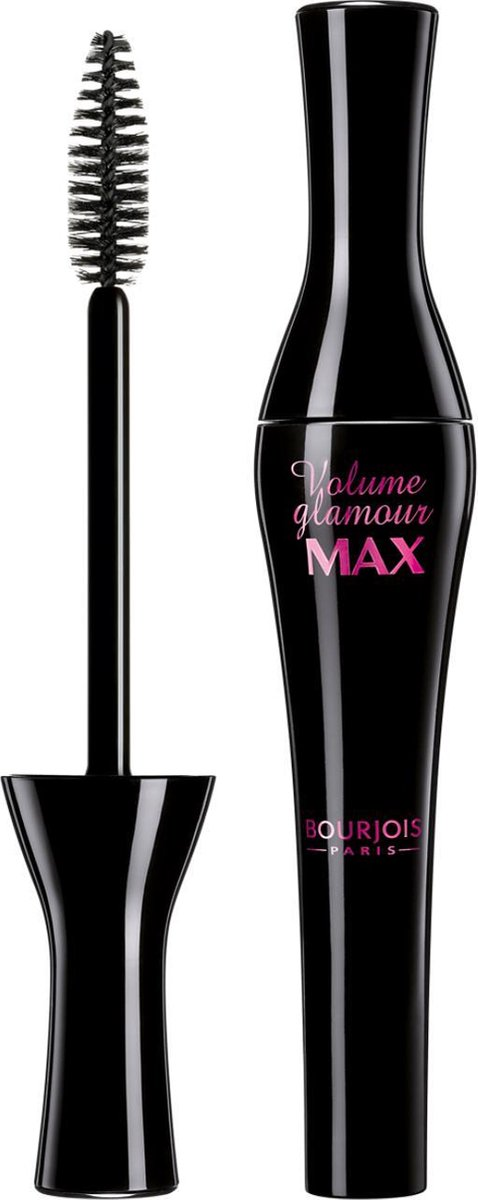 Bourjois Volume Glamour Max Defintion Mascara - 51 Max Black - Bourjois