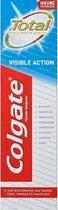 Colgate Tandpasta – Total Zichtbaar Effect, 75 ml - 12 stuks