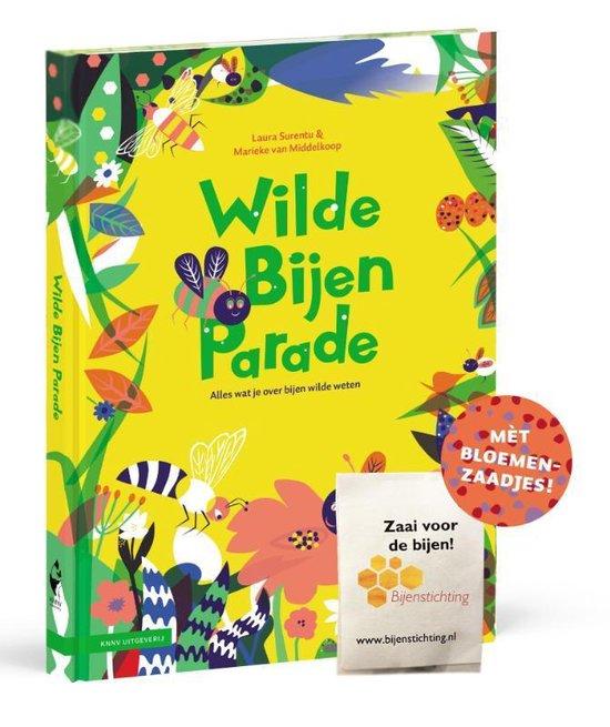 Wilde Bijen Parade - Laura Surentu  