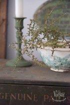 Krijtverf- Olive Green - Wall & Furniture Paint- Jeanne d' Arc Living - Vintage Paint-  700 ML