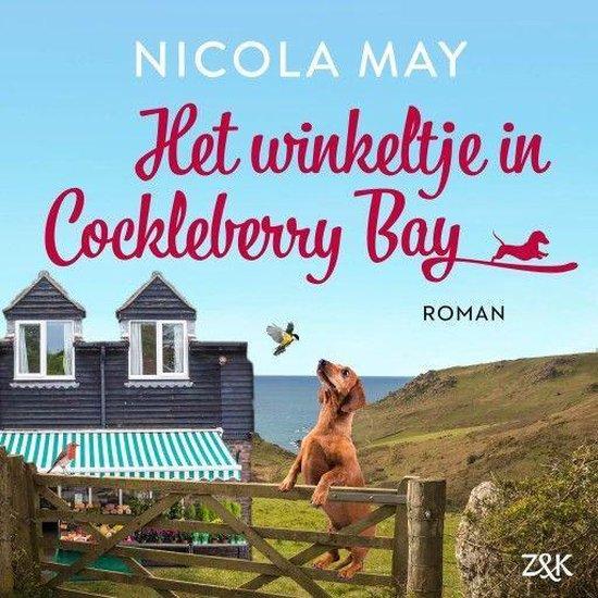 Boek cover Het winkeltje in Cockleberry Bay van Nicola May (Onbekend)