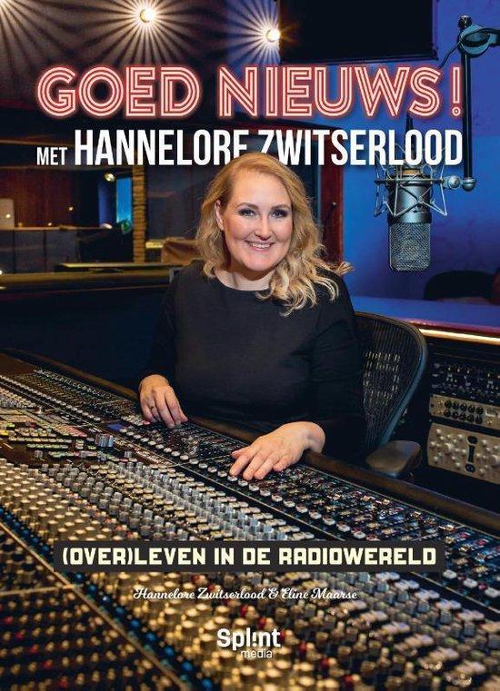 GOED NIEUWS! Met Hannelore Zwitserlood - Hannelore Zwitserlood | Fthsonline.com