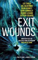 Omslag Exit Wounds