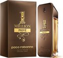 Paco Rabanne One Million Prive 100 ml - Eau de parfum - Herenparfum