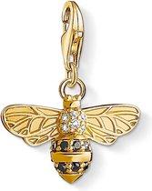 Thomas Sabo Charm Club Bee Hanger  - Goud