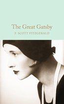 Boek cover The Great Gatsby van F. Scott Fitzgerald (Hardcover)
