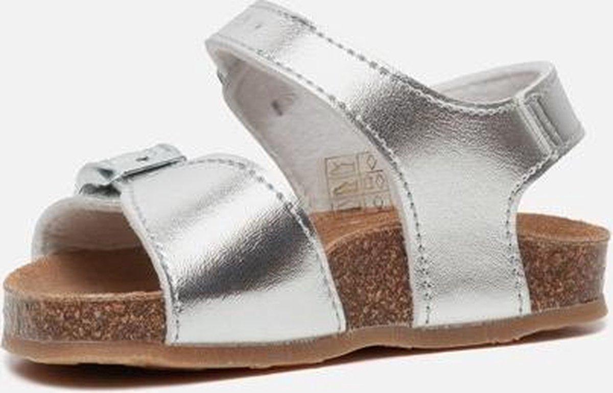 | Kipling Easy 50 Kipling sandalen zilver Maat 26