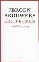 Feuilletons 9 -   Restletsels