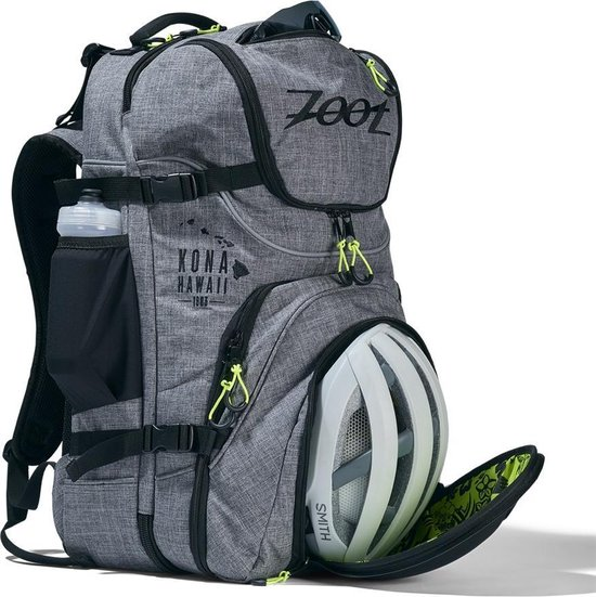 Zoot | Ultra Tri | Transition Bag
