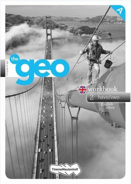 The Geo workbook havo/vwo - W.B. Ten Brinke   Fthsonline.com