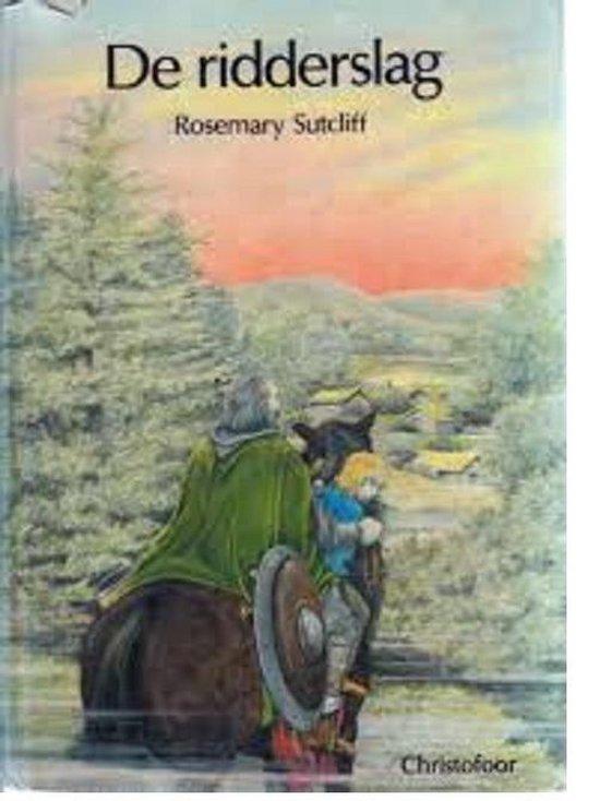RIDDERSLAG, DE - Rosemary Sutcliff   Fthsonline.com