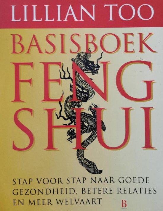 BASISBOEK FENG-SHUI - Too |