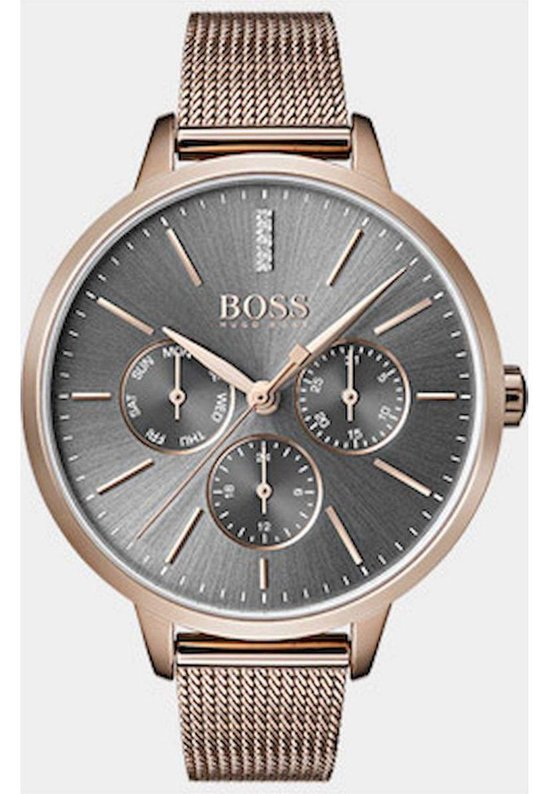 BOSS Mod. 1502424 – Horloge
