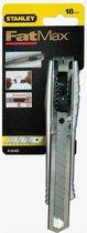 STANLEY FatMax Afbreekmes Metaal 18mm