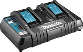Makita DC18RD 14,4V/18V Li-ion twin-port snellader