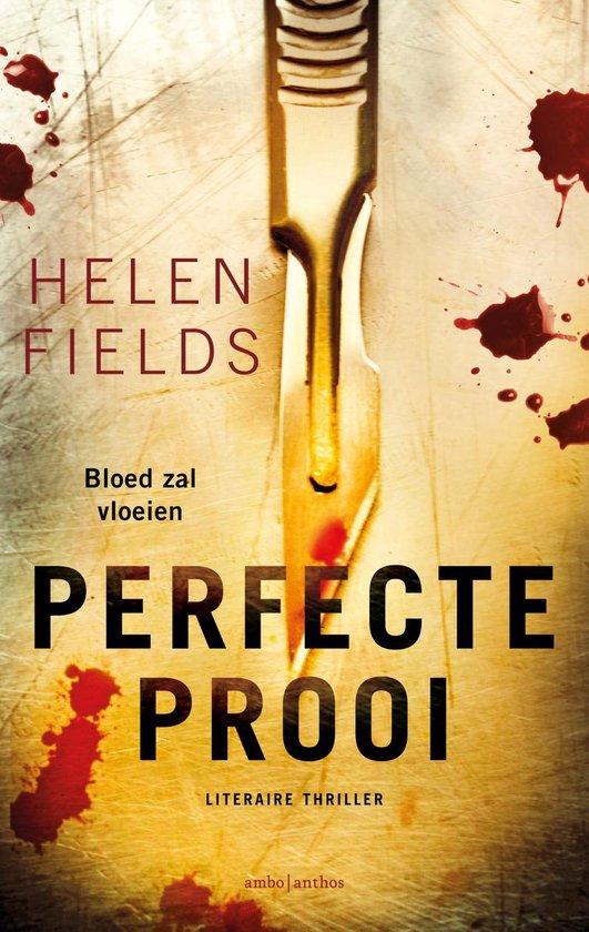 Perfecte prooi - Helen Fields |