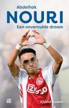 Omslag Abdelhak Nouri