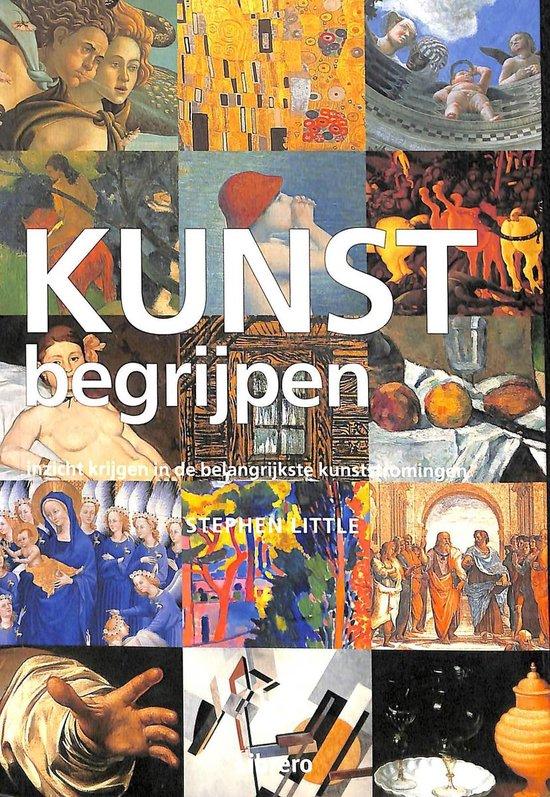 Kunst Begrijpen - Stephen Little |