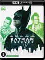 Batman Forever (4K Ultra HD Blu-ray)