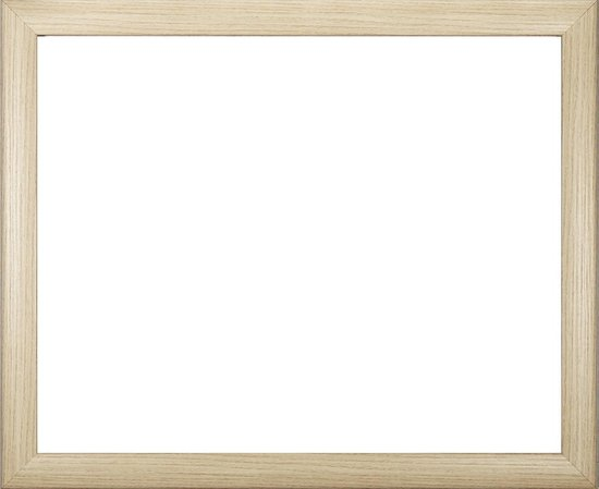 Homedecoration Colorado – Fotolijst – Fotomaat – 38 x 92 cm – Licht eiken