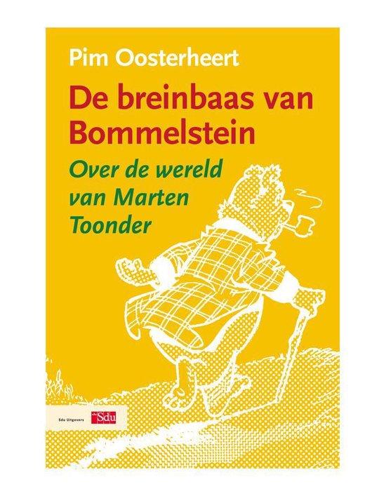 BREINBAAS VAN BOMMELSTEIN, DE - Oosterheert |