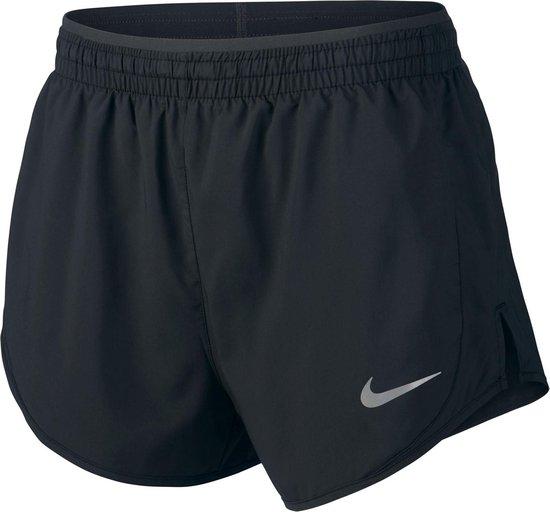 Nike Tempo Lux Sportbroek - Maat S  - Vrouwen - zwart