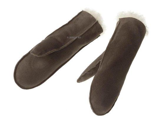 Donja HD schapenvacht handschoenen