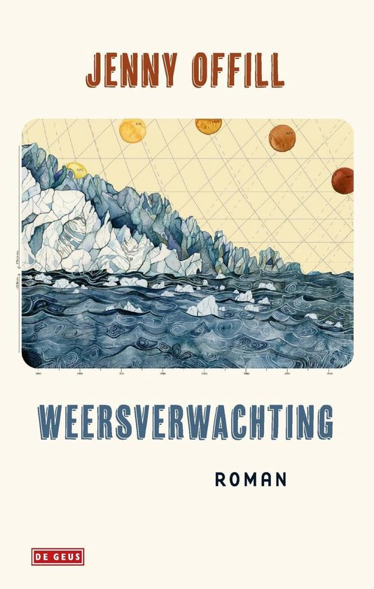 Weersverwachting - Jenny Offill |