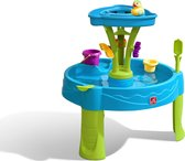 Step2 Watertafel Summer Showers Splash Tower 66 Cm