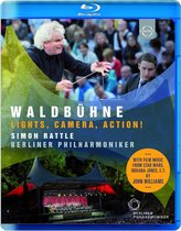 Waldbuhne:Lights, Camera, Action!