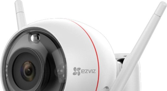 Ezviz C3W (ColorNightVision)