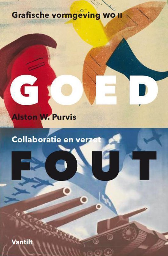 Goed fout - Alston Purvis |