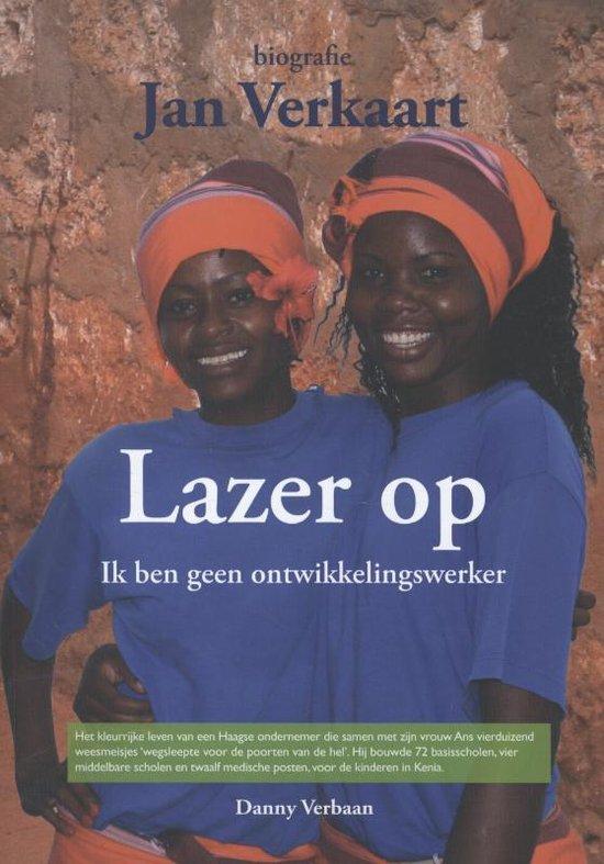 Biografie Jan Verkaart - Danny Verbaan |