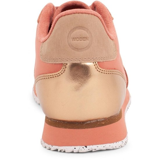 Woden Sneakers Rosé 38 ftG3H5