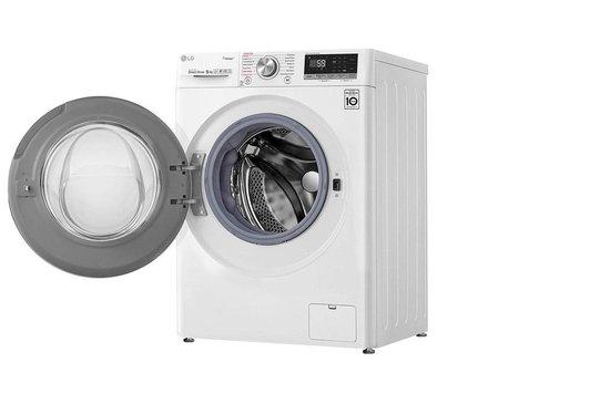 LG F4WV708P1 - Wasmachine