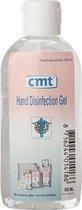 Hand desinfectie gel, 100 ml/Handdesinfectie/Ontsmettende Handgel