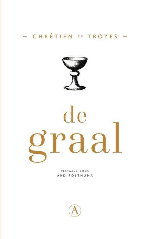 De graal - Chretien de Troyes | Fthsonline.com