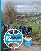 20 mythische Vlaamse bergen