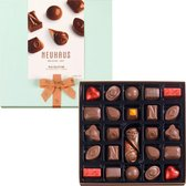 Neuhaus Collection Milk Chocolade - 305 gram - 25 pralines